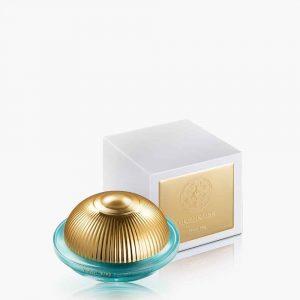 Yubari King Gold Thermal Power Mask Hermetise