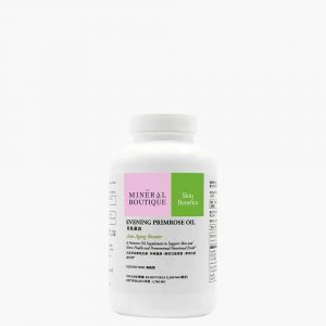Evening Primrose Oil The mineral boutique