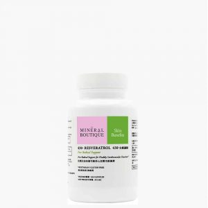 430-Resveratrol The mineral boutique