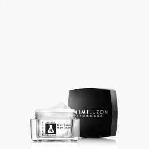Get Even Night Cream Mimi Luzon
