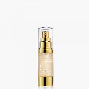 24K Gold Hyaluronic Super Serum - Asia Special Edition mimi luzon