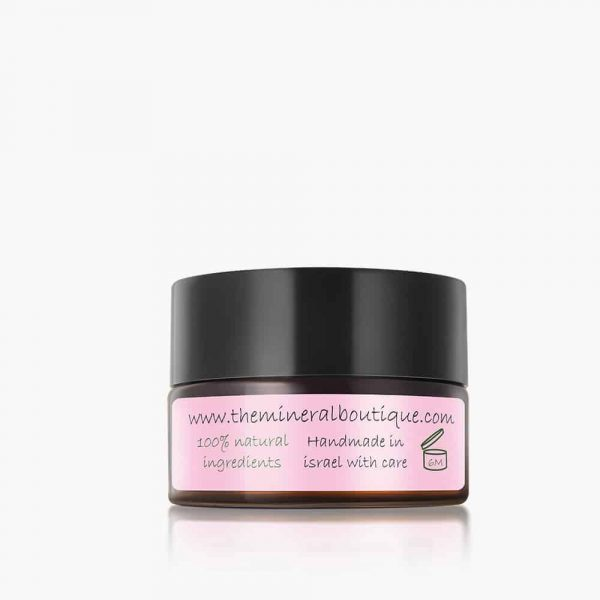 Anti Aging Eye Cream the mineral boutique 1