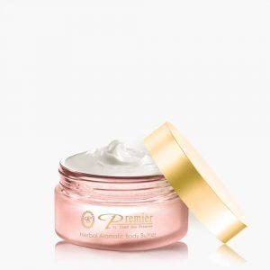 Aromatic Body Butter – Almond & Lotus Premier