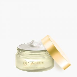 Aromatic Body Butter – Lemongrass & Mandarin Premier
