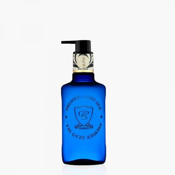 Body Cream Milk and Honey Premier