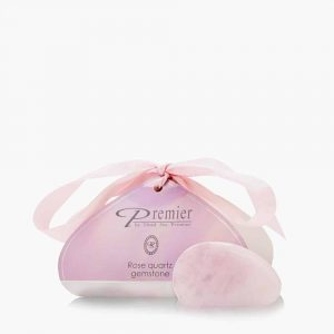 Rose Quartz Gemstone premier