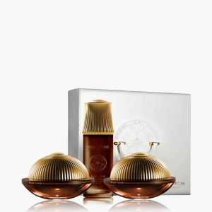 Kopi Luwak Anti-pollution Brightening Oxygen 3-Step Treatment Hermetise