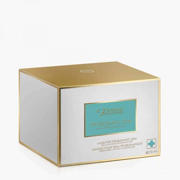 Mask For Problematic Skin 1 premier