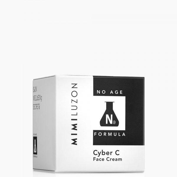 Cyber C - Vitamin C Face Cream 3