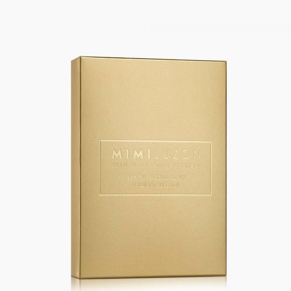 24k pure gold box