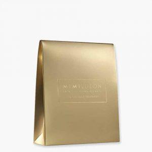 24K pure gold - one treatment Mimi Luzon