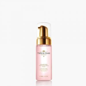 Ultimate Cleansing And Revitalizing Mousse Tresore rare