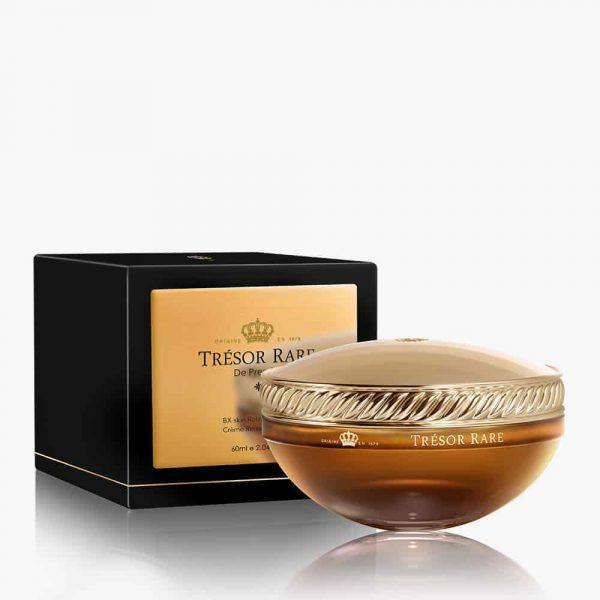 BX-skin Relaxor cream Tresor Rare
