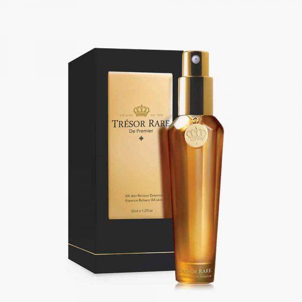BX-skin Relaxor Essence Tresor Rare 1