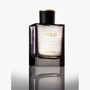 Gold Elements After Shave Balm for Men