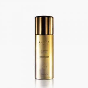 Age Treatment Moisturizing Cleansing Oil gold elements