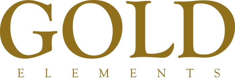 Gold Elements logo