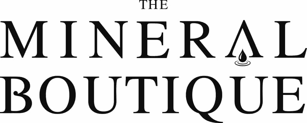 THE MINERAL Boutique logo