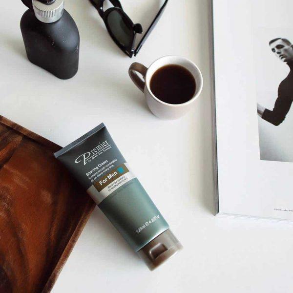 Shaving Cream for Men 2