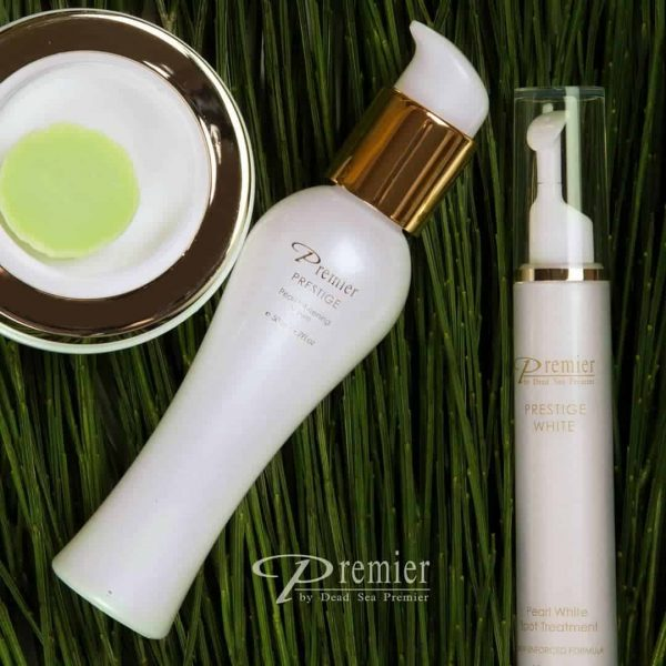 Pearl Spot Whitening Treatment 2