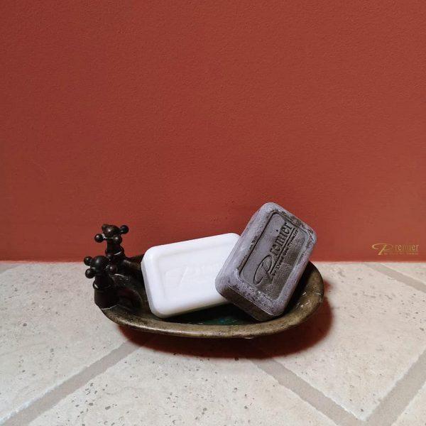 Dead Sea Mineral Mud Soap 2