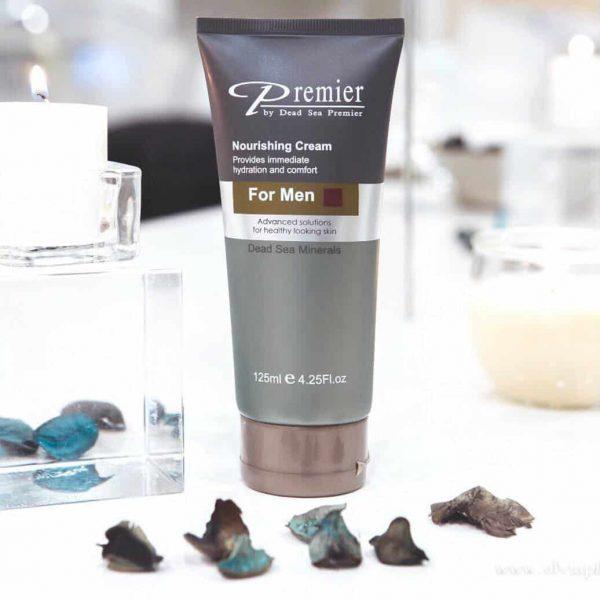 Nourishing Cream for Men 1