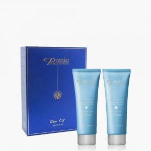 Hand & Foot Cream Duo Kit