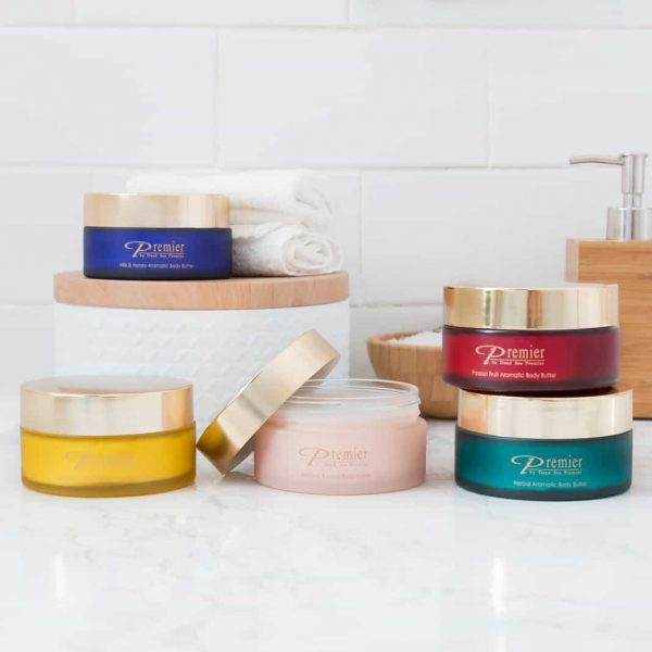 Aromatic Body Butter premier 1