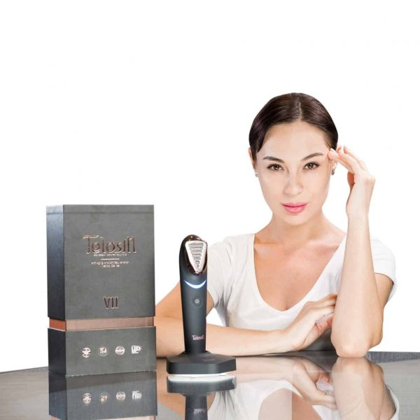 Anti Aging and Skin Rejuvenation Medical Device VII 2