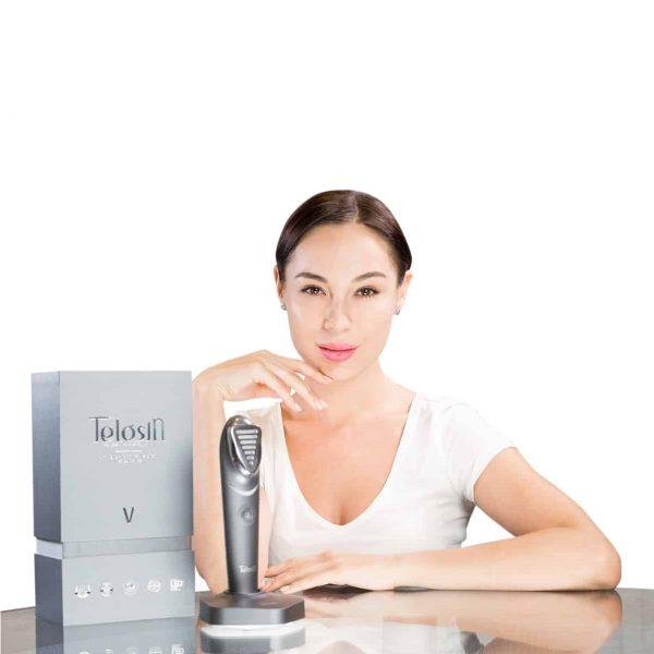 Anti Aging And Skin Rejuvenation Medical Device V 2