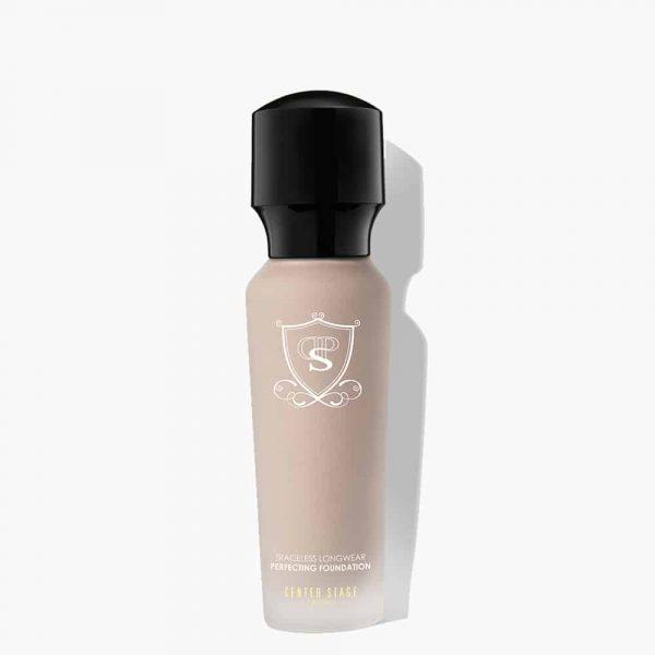 1.5N Cream shade Traceless Longwear Perfecting Foundation premier