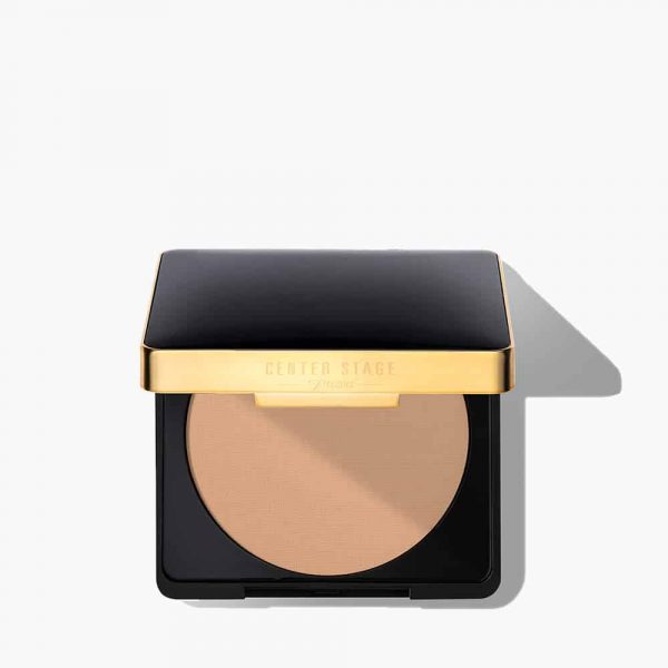 Natural Finish Pressed Powder premier dead sea
