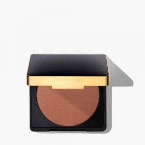Natural Finish Powder Bronzer