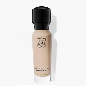 1.5N Cream shade Skin llluminating Rich Cream Foundation premier dead sea