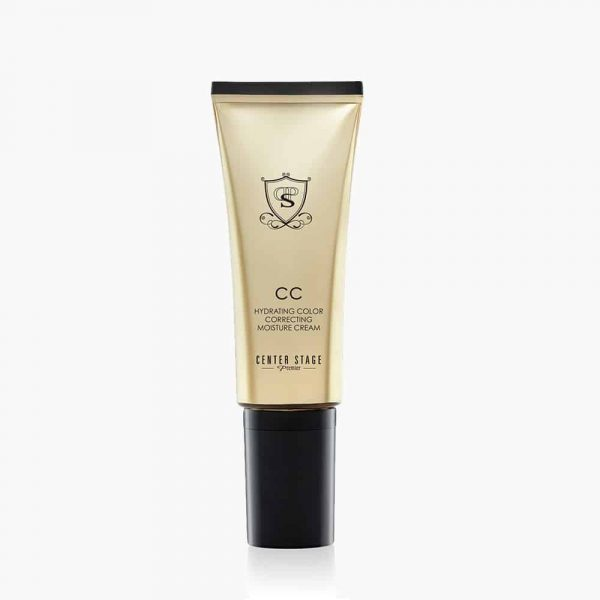 4N natural CC Hydrating Color Correcting Moisture Cream shade