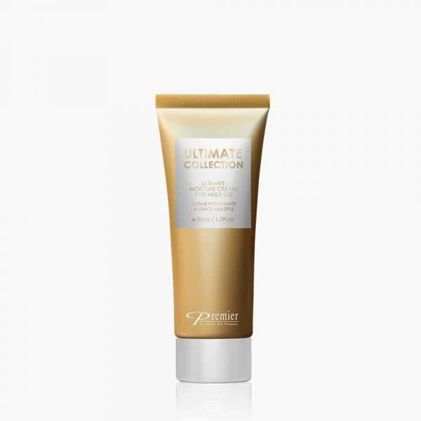 Ultimate Moisture Cream For Multi Use