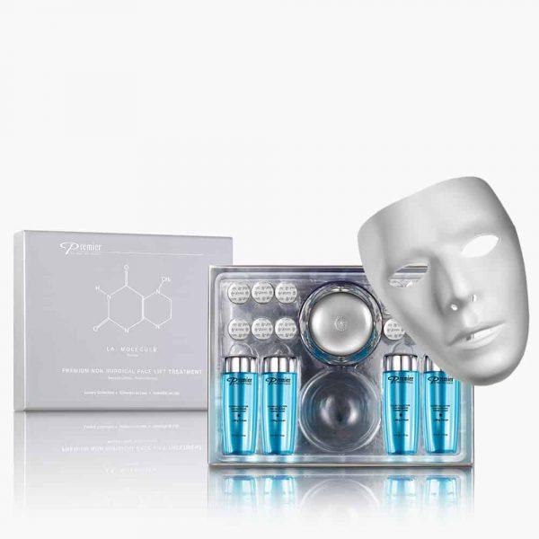 Premium Non-Surgical Face Lift Treatment