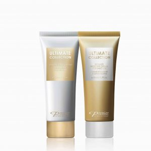 Dead Sea Luxury - Moisturize & Hand Cream duo