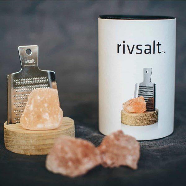Rivsalt 5