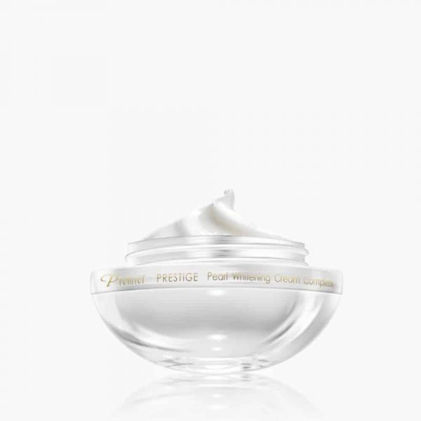 Pearl Whitening Cream Complex
