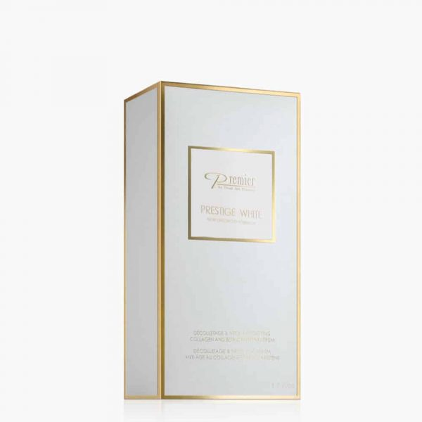 Pearl Whitening Serum 1