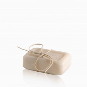 Dead Sea Mineral Salt Soap
