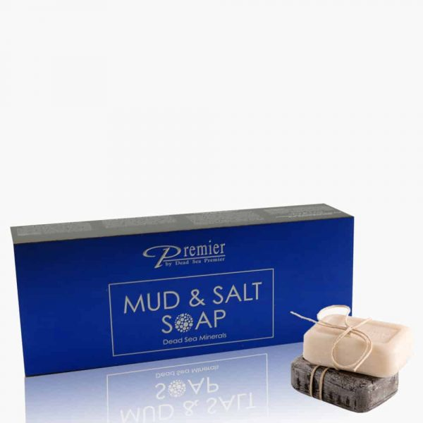Mud & Salt Soap Duo Kit