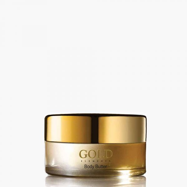 Gold Body Butter - Supreme