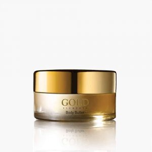 Golden Salt Scrub - Precious