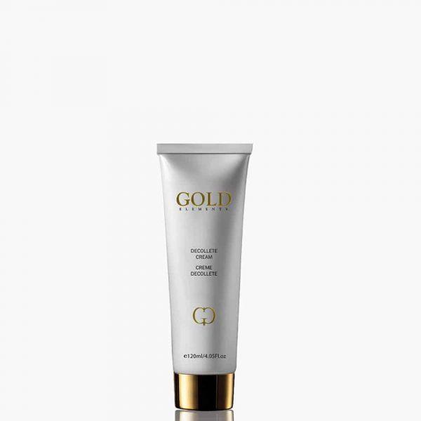 Gold Elements De'collete Cream