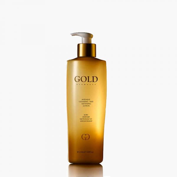 Intensive Cleansing And Softening Lotion
