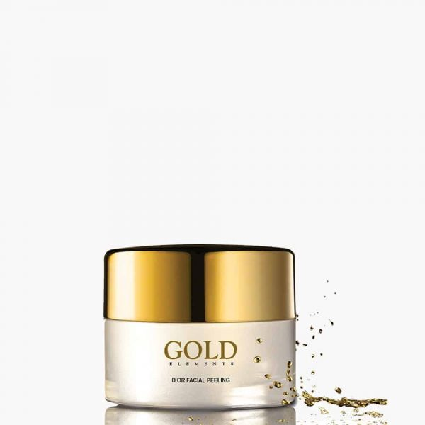 D'or Facial Peeling