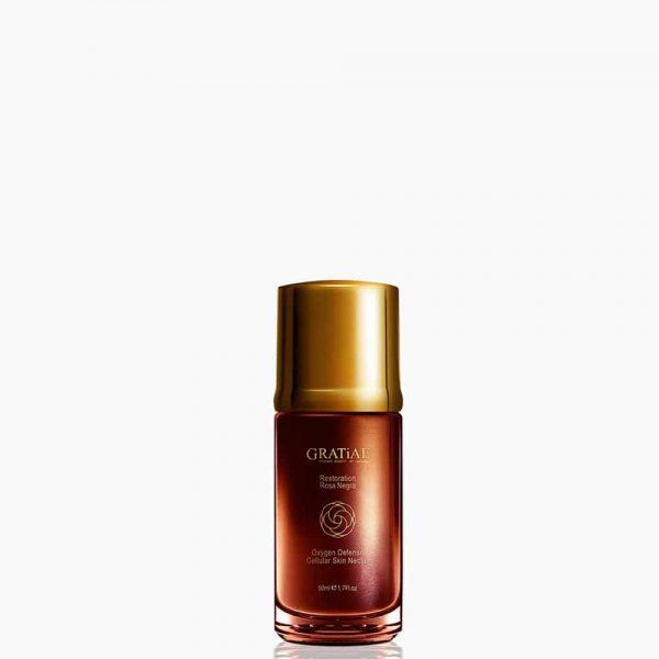 Rosa Negra Restoration Oxygen Defense Cellular Skin Nectar