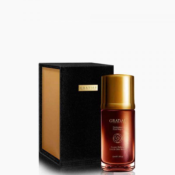 Rosa Negra Restoration Oxygen Defense Cellular Skin Nectar 1